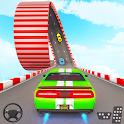 Ultimate Car Stunts: Car Games icon