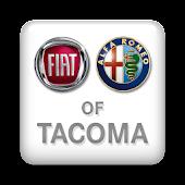 FIAT of Tacoma