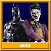 Best Guide Injustice Among Us APK