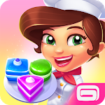 Pastry Paradise Icon