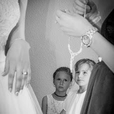 Wedding photographer Ionut-Silviu S (IonutSilviuS). Photo of 10.09.2017