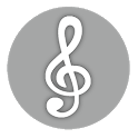 NoteTeacher with Metronome and Tuner icon