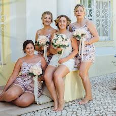 Wedding photographer Alexandra Leti (luckybirdpt). Photo of 19.03.2018