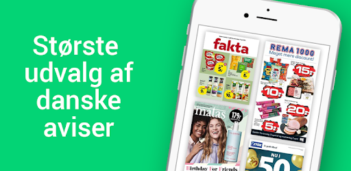 Minetilbud Tilbudsaviser Reklamer Indkøbsliste Apps On Google Play