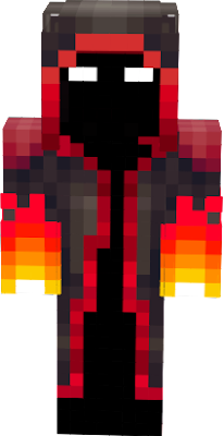ninja skin for minecraft players