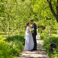 Wedding photographer Anna Prodanova (prodanova). Photo of 22.08.2017