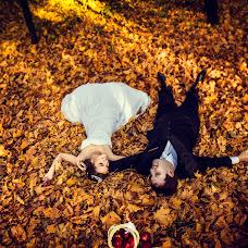 Wedding photographer Roman Bedel (JRBedel). Photo of 19.10.2014