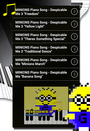 despicable me 3 minions songs download