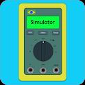 Multimeter Simulator icon