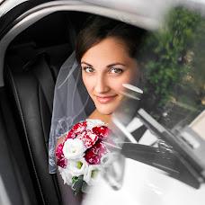 Wedding photographer Olga Dik (OlgaDik). Photo of 12.10.2015