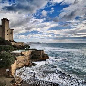 Mediterráneo  by Juan Tomas Alvarez Minobis - Landscapes Beaches (  )