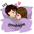 Good Night & Good Morning Stickers For WhatsApp