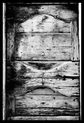Vecchia porta di mordecai