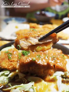赤神日式豬排