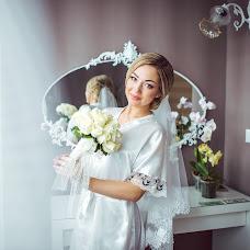 Wedding photographer Alena Vedutenko (vedutenko). Photo of 16.02.2017