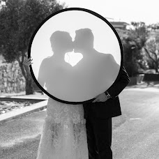 Wedding photographer Vasilis Kavousakis (passM7308). Photo of 01.03.2014