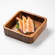 211. Shrimp Ebi Sashimi