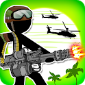 Stickman Army : The Resistance icon