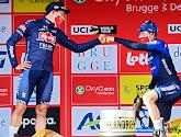 Jasper Philipsen zag een sterk Deceuninck-Quick.Step in sprint in Brugge-De Panne