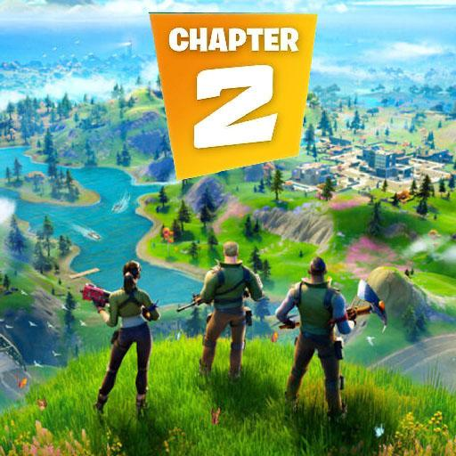 Wallpapers for Fortnite skins, fight pass season 9 APK download