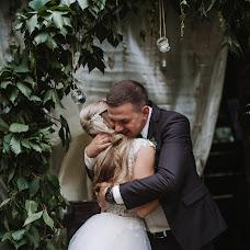 Wedding photographer Yuliya Shal (YulyaShal). Photo of 22.06.2017