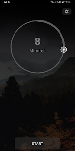 Sleep Timer Screenshot
