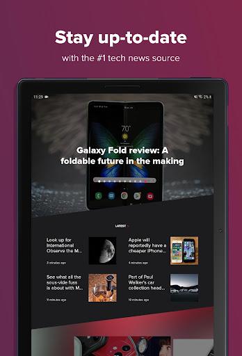 CNET: Best Tech News, Reviews, Videos & Deals 4.5.7 screenshots 7