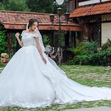 Wedding photographer Anastasiya Rusanova (ovchinnikovafoto). Photo of 06.10.2016