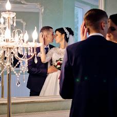 Wedding photographer Kristina Beyko (KBeiko). Photo of 15.11.2016