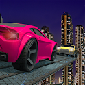 City Height Deadly Car Stunts icon