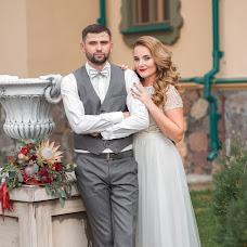 Wedding photographer Kristina Letova (KRISSTINA). Photo of 18.01.2017