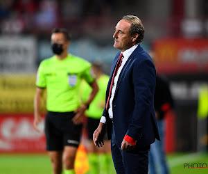 """KV Kortrijk geruisloos derde: """"Hier moeten we van genieten, in alle bescheidenheid"""""""