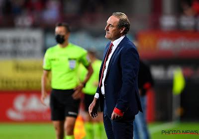 Yves Vanderhaeghe suspendu? Le KVK en appel