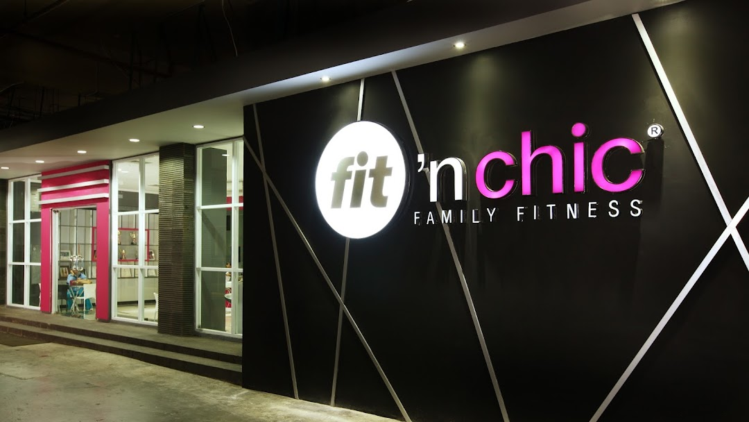 Fit n Chic Family jakarta
