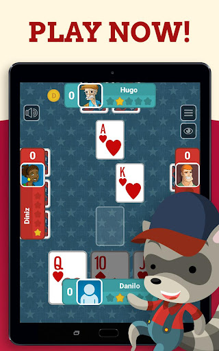 Euchre Free: Classic Card Games For Addict Players screenshots 16