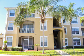 Windsor Palms apartment with fantastic resort facilities close to Disney