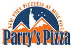 Logo for Parry's Pizza