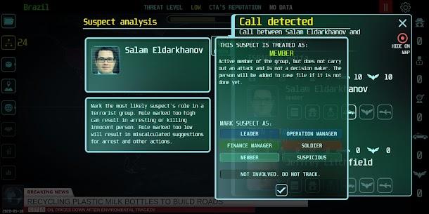 Counter Terrorist Agency Paid Apk 2