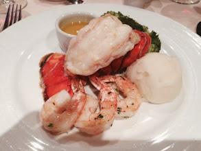 Photo: Lobster night!