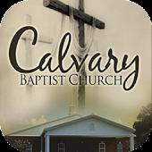 Calvary Baptist Church Morrow