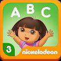 Dora ABCs Vol 3: Reading icon
