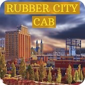 Rubber City Cabs