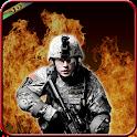 Commando Elite Forces 2016 icon