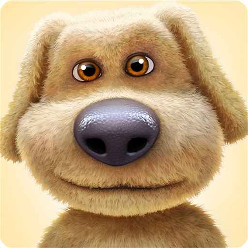 Talking Ben the Dog (app)