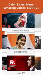 Dailyhunt (Newshunt) Latest News, Viral Videos 10.2.7 Cracked Apk (Ad Free) Latest Version Download 1