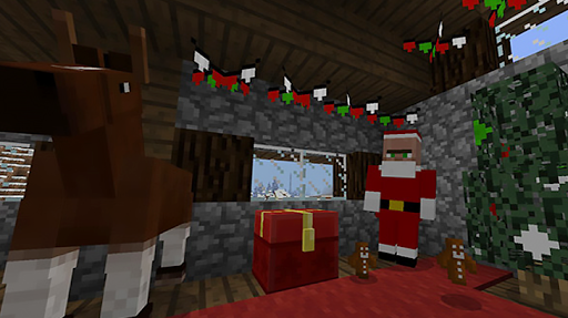 Minecraft Christmas Maps 2020 ✅[2020] Christmas maps for Minecraft pe android App Download [Latest]
