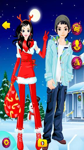 Christmas Party Dress Up 1.0.0 screenshots 6