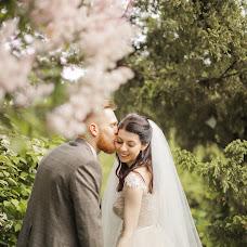 Wedding photographer Evgeniya Tarunova (Tarunova). Photo of 24.07.2018