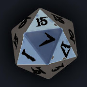 Dice4Roll - 3d RPG Dice Roller+Deck of Many Things