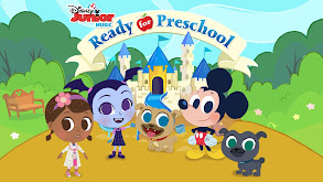 Disney Junior Ready for Preschool thumbnail